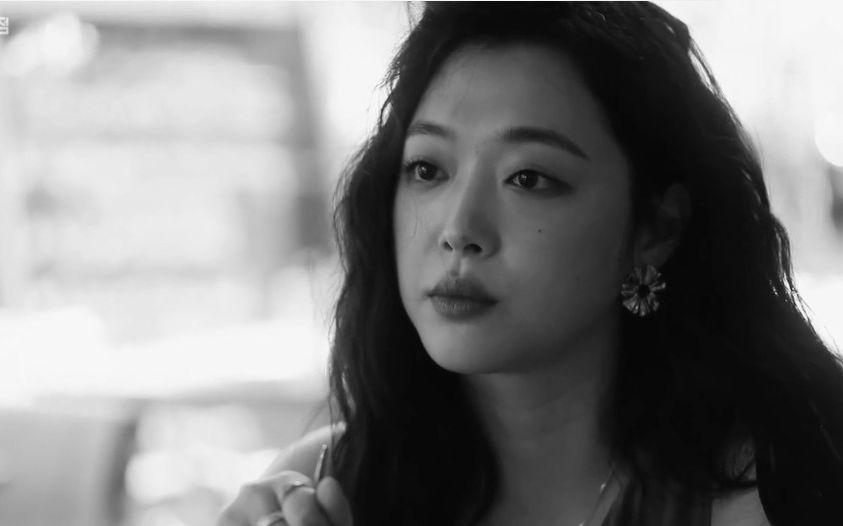 雪莉之死,揭开了韩国娱乐圈狰狞的潜规则
