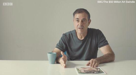 他诈骗5000万,消失20年之后,被BBC找到了