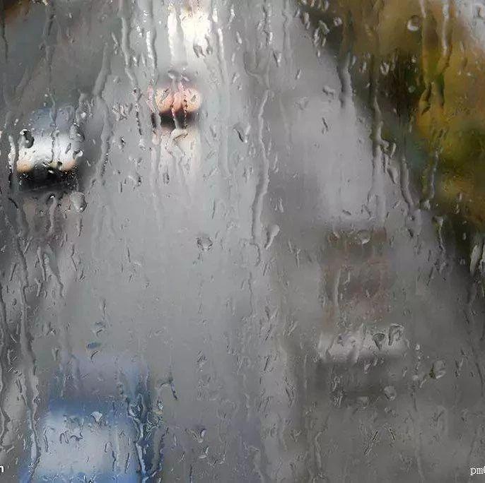 暴雨倾城!接下来南昌还有4轮强降雨!你准备好了吗