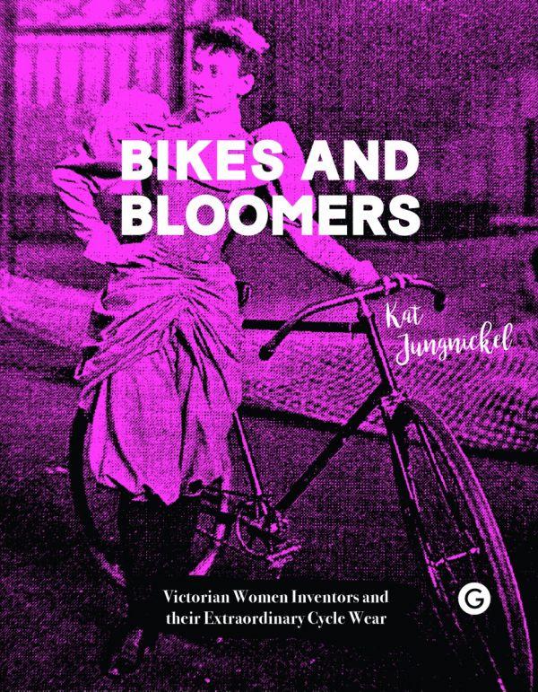 这款维多利亚时代的裙子,只为方便女性自由骑行-领骑网