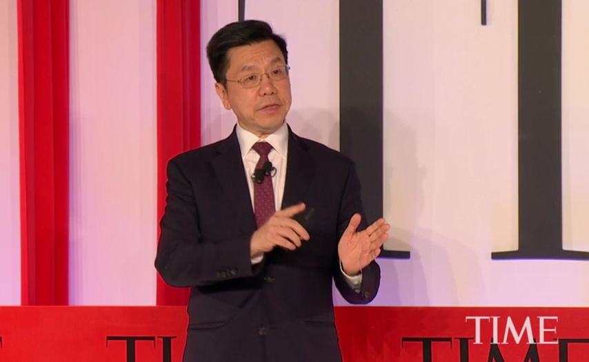 创新工场董事长李开复:有两类工