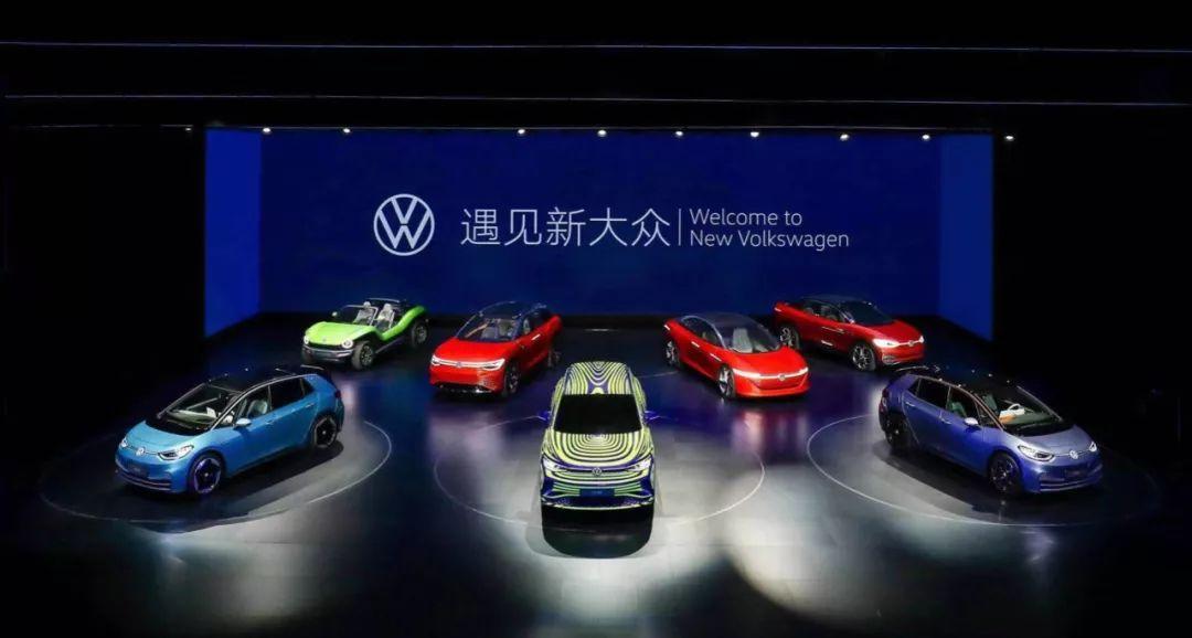 对话冯思翰 | 大众明年在华投资超40亿欧元
