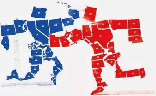 美民调显示超2/3人认为民主倒退 八成对现状担忧