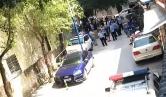 【惨剧】疑因六合彩输钱?男子勒死老婆和两个孩子后自缢身亡!