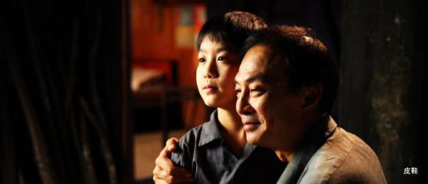电影《皮鞋》武汉首映 汉网百名网友被催泪