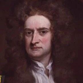 """历史上的今天   百科全书式的""""全才""""牛顿逝世,英国为他举行国葬"""
