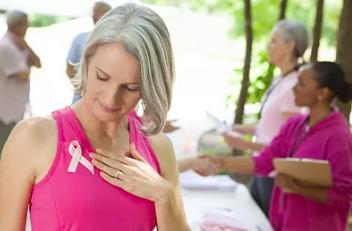 没有肿块就不是乳腺癌,你想的太简单