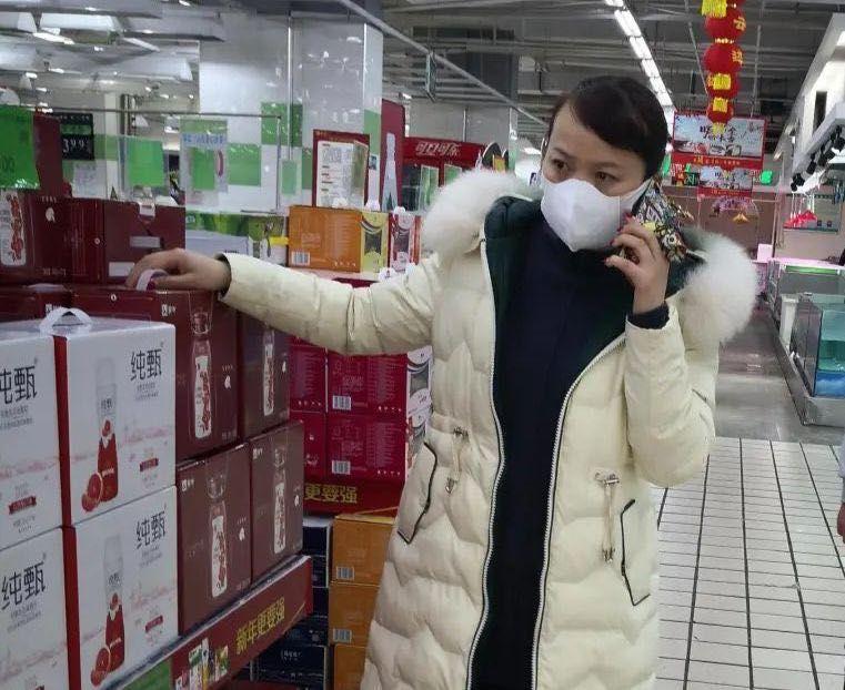 疫情面前,我们究竟能有多快?透过一杯牛奶,看中国企业战疫速度