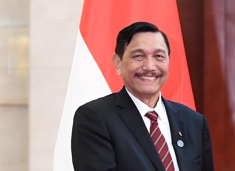 印尼官员:中国与日本的顾问将参与新首都设计图片