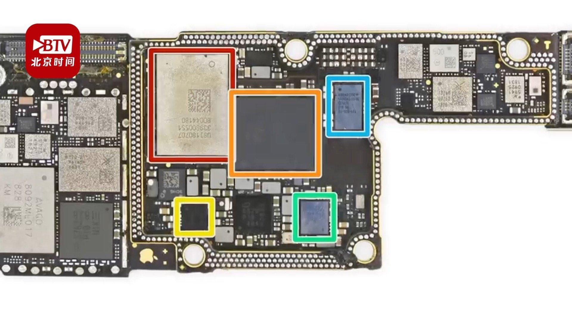 海外芯片厂商或遭停产风险 5G手机芯片正寻国产化替代方案