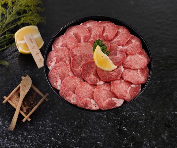 1折吃烤肉!西宁这家烤肉店又让我胖了三斤!
