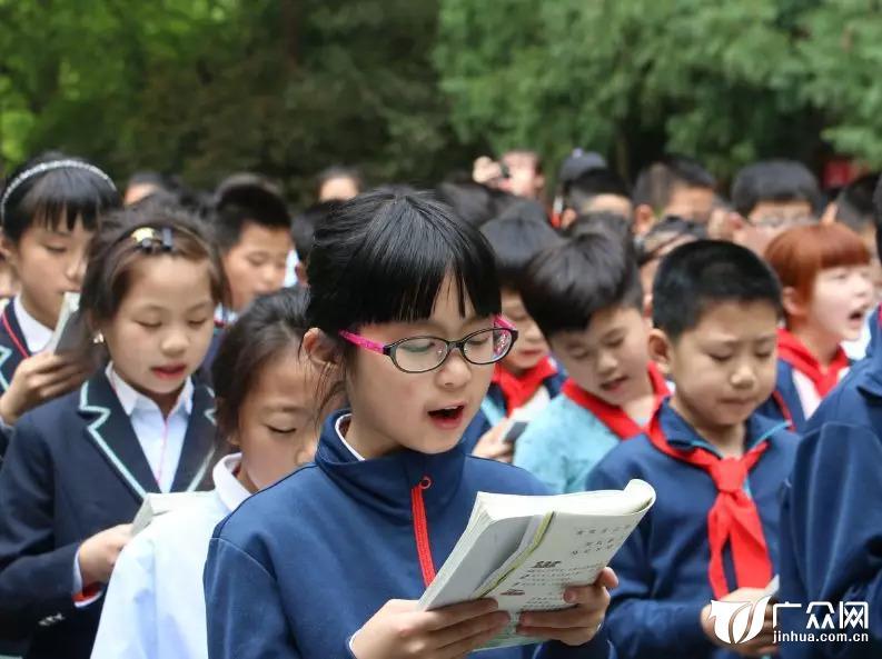 喜讯!荣光国际项目学校落地初中学习金华山的基地大连金州图片