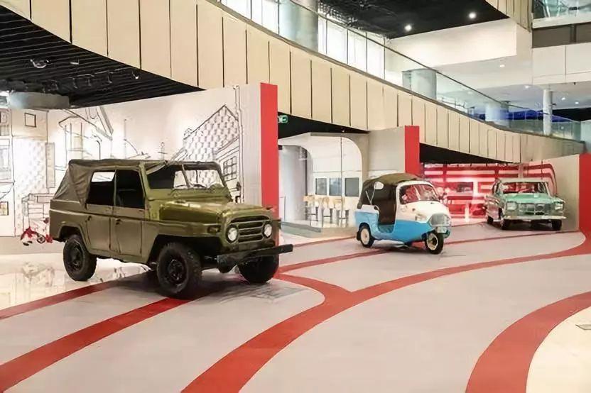 新启辰T90上市,保时捷主题影展,有意义的老爷车,靓眼的SUV丨TD周报