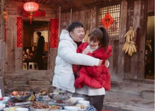 杜海涛已向沈梦辰求婚!两人前往欧洲拍婚纱照,现场照曝光