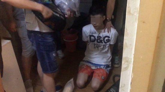 航空托运毒品被截 浙江警方斩断一条跨省贩毒渠道