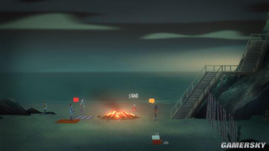孤岛惊悚游戏《奥森弗里》支持简中 2.5折促销仅售17元