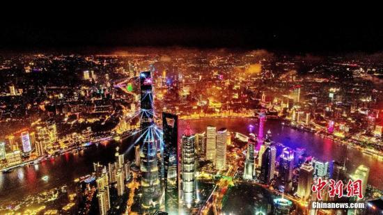 上海国庆七天消费252.9亿 外来游客消费占比超3成