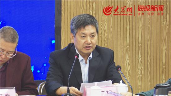 全国部分省市广告监测工作座谈会在淄博召开