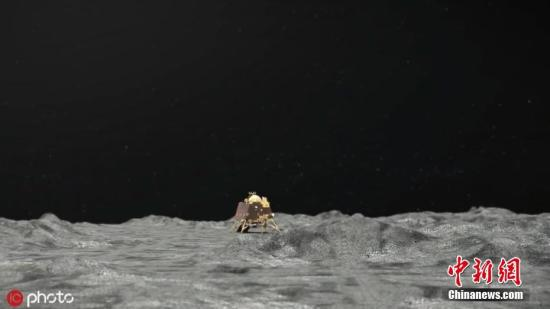 印度称将继续尝试登陆月球 正拟定行动计划