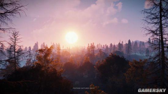 生存对抗游戏《Rust》2020年登陆XboxOne/PS4 从棍子到步枪的进化