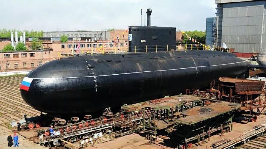 俄海军欲复兴潜艇部队抗衡西方 但面临这两大难题灵光守护者2