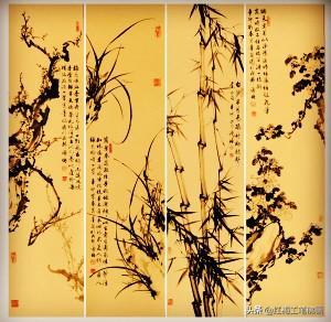 郑板桥画竹都是胸无成竹 胸有成竹另有其人还和大文豪苏轼是亲戚