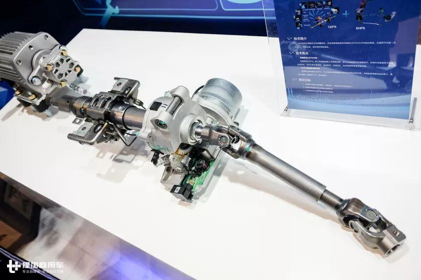AMT变速箱、电子手刹,货箱减重430公斤,看跃进为我们描述的轻卡未来