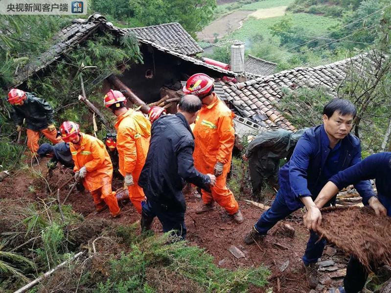 云南人口失踪_云南上半年因灾死亡失踪12人直接经济损失19.01亿元