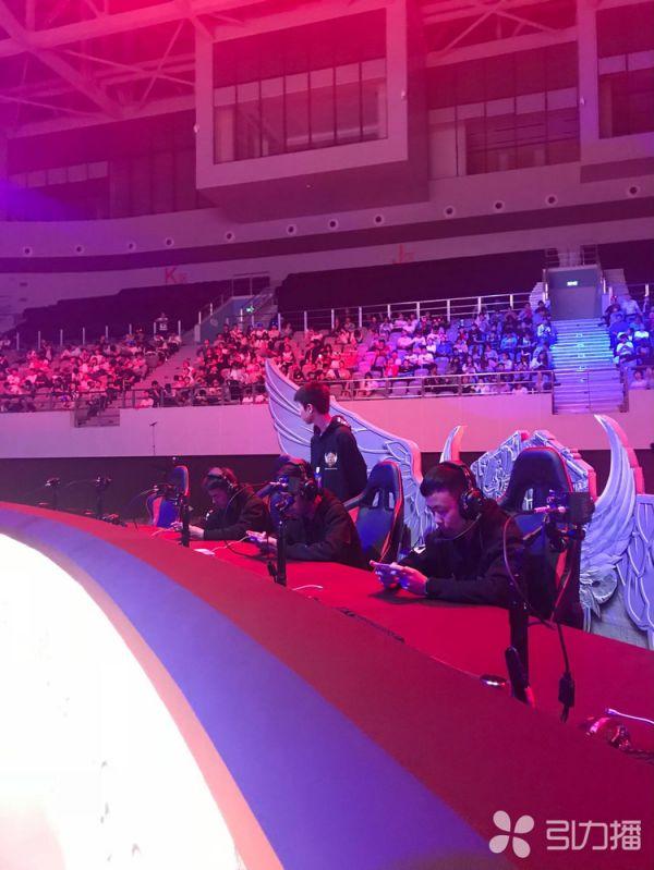 2018中国大学生电子竞技联赛UCL全国总决赛宝宝可以喝炖斗鸡汤吗图片
