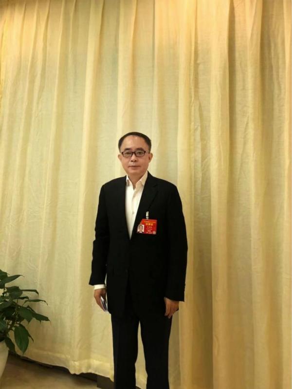 王卫东代表:员额检察官退出机制是一次改革的