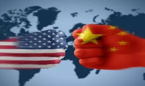 这件事比中美贸易战严重得多 都不是一个数量级