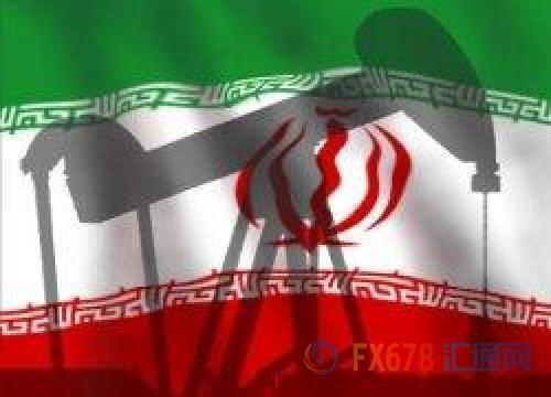 """美国制裁越来越近 伊朗扬言""""完全掌控霍尔木兹海峡"""""""
