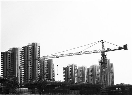 广东共有产权房满10年可转商品房 目标是留住人才