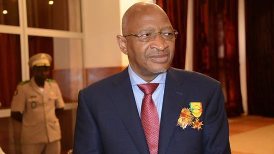 马里总理马伊加辞职 或与上月屠杀事件相关