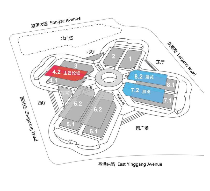 第二届长三角文博会11月21日开幕!亮点在这里→