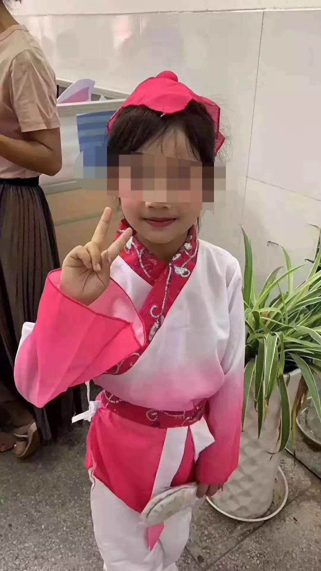 悲痛!失踪的抚州8岁女孩找到了 但已不幸遇难