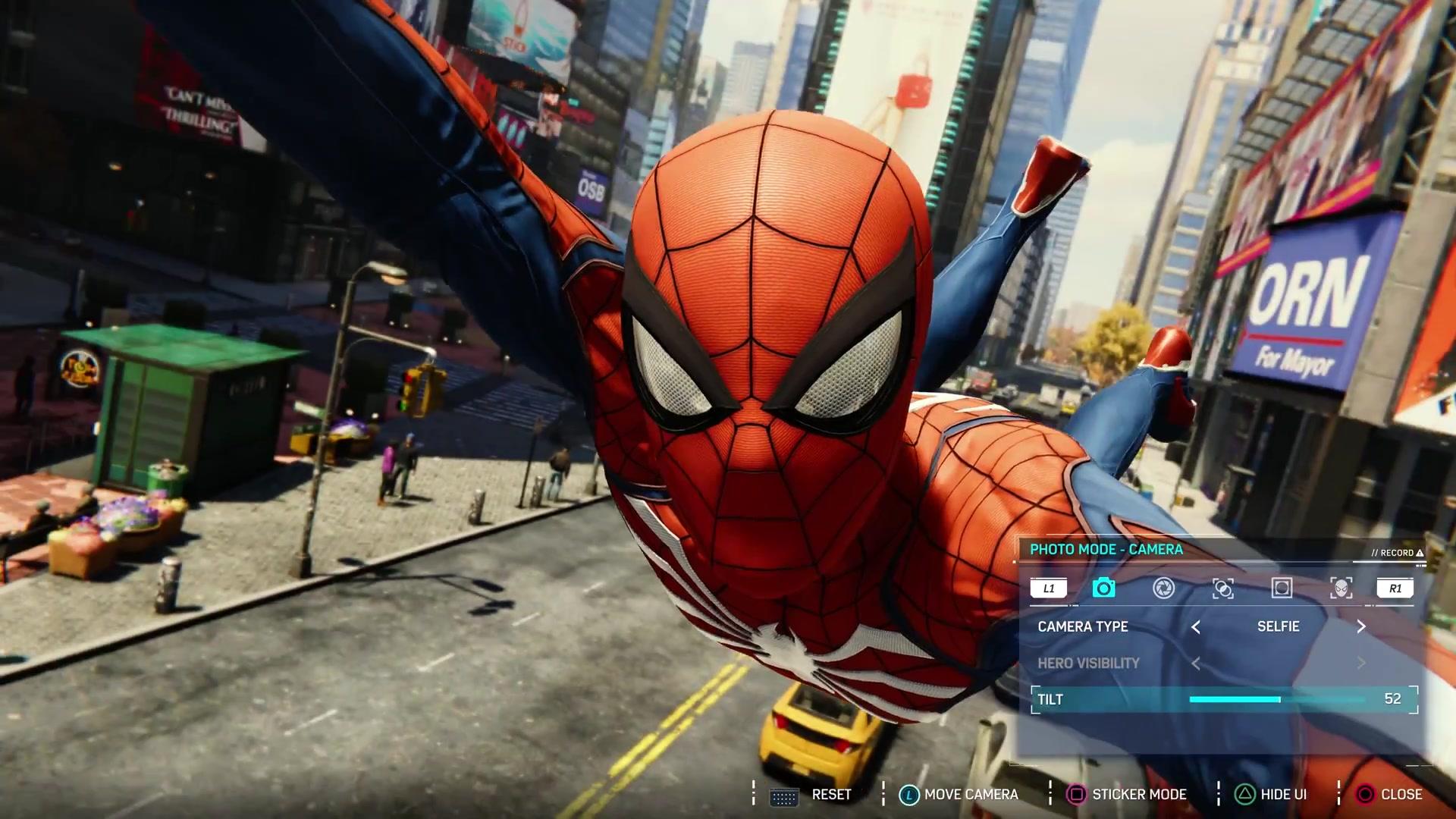 《蜘蛛侠》v风格风格预告片可用漫画书模式查漫画九尾狐古惑仔图片