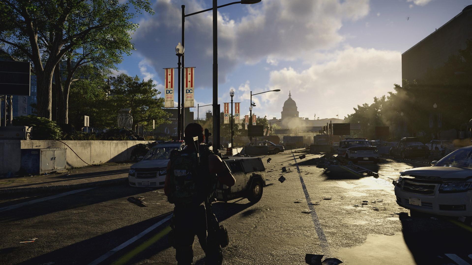 【一针见血的句子】《全境封锁2》更新档修复空降补给等大量游戏漏