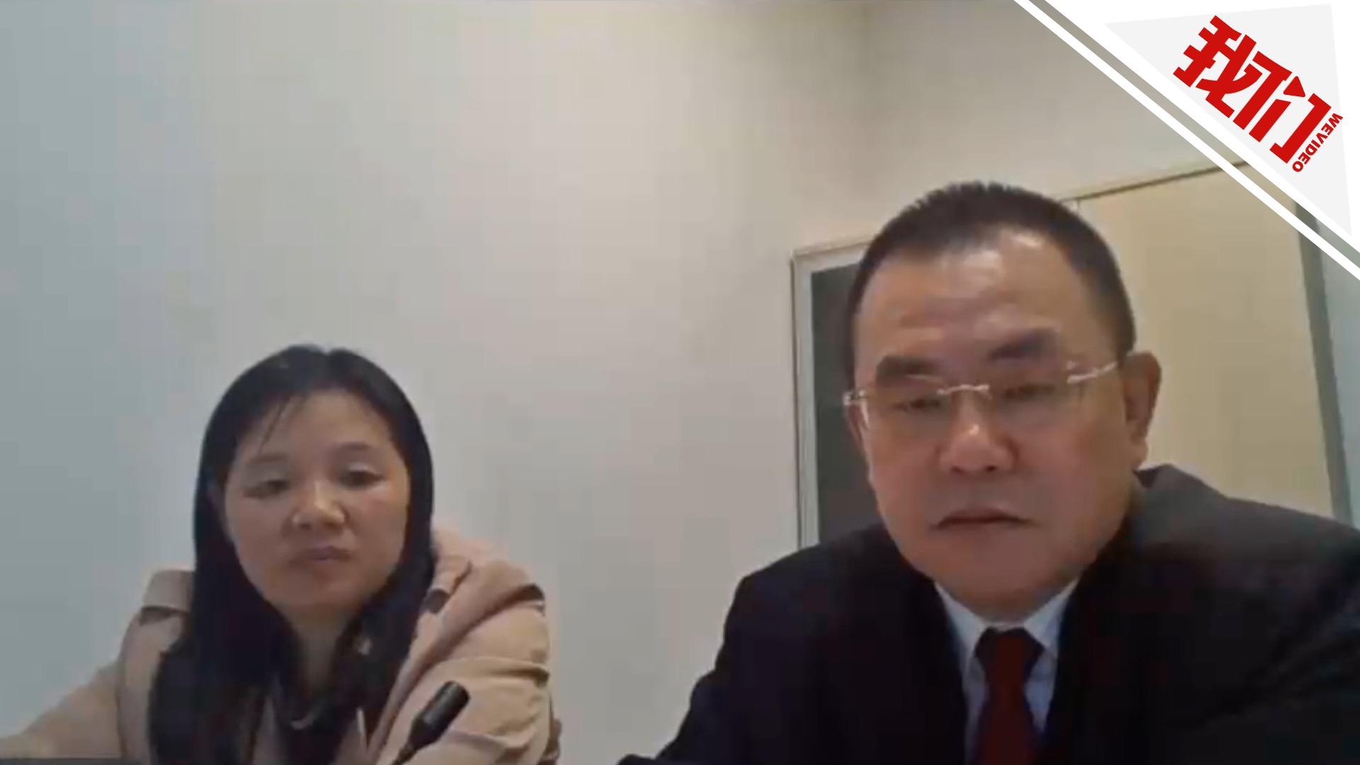 黄淑芬诉赵勇律师侵权一案庭审结束 分歧较大未当庭宣判