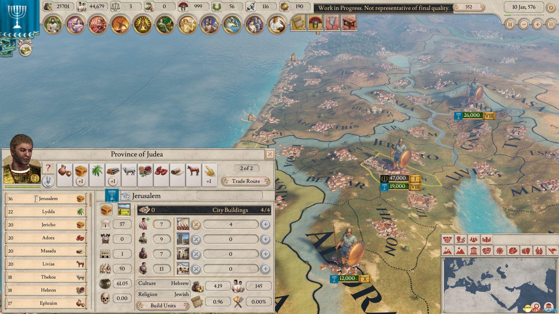 winxp电脑开机密码忘记了怎么办,策略游戏《大将军:罗马》官方中文PC豪华版下载