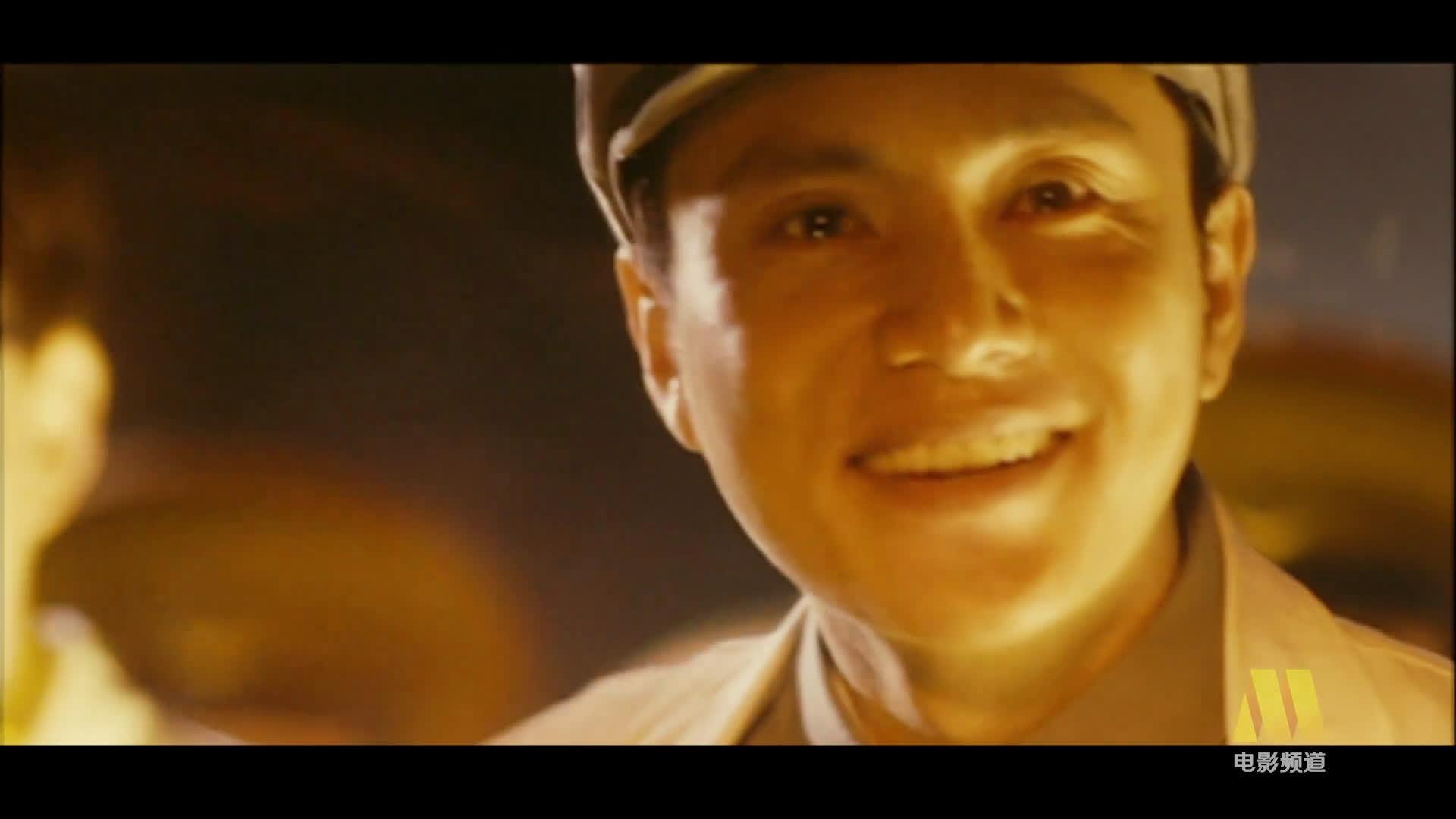 """《钱学森》讲述了""""中国航天之父""""钱学森青年赴美、励志求学"""