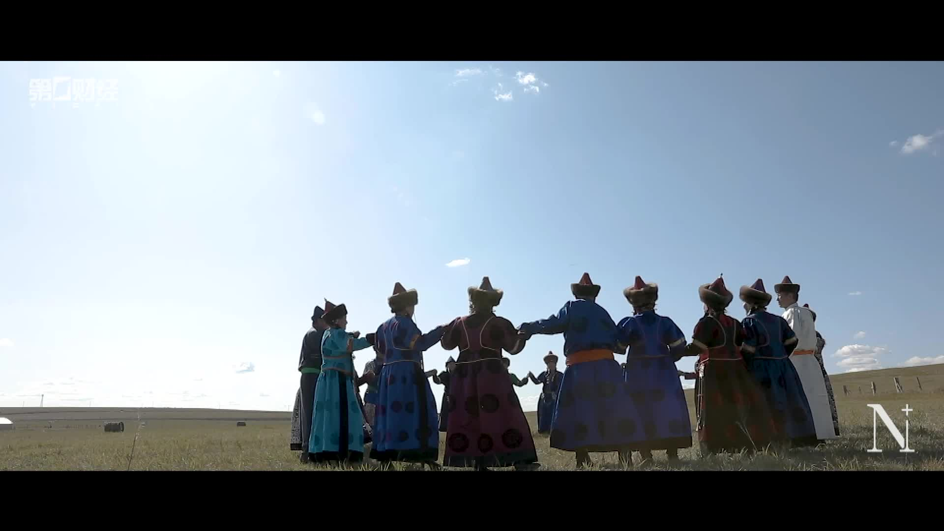 【转载】土地与歌:呼伦贝尔的草原、河流与不该被遗忘的传统歌谣