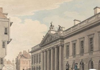 不列颠第一帝国:揭秘世界史上殖民帝国如何成型
