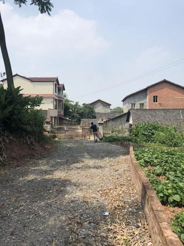 5月16日下午,离家第四天,乘坐川航3U8633的曾世彬夫妇回到家中