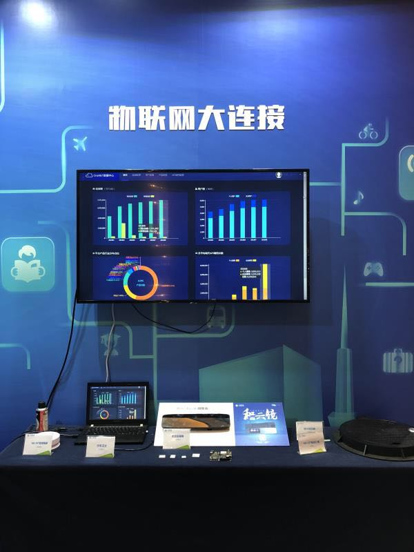 """江苏物联网""""揽金""""将破9000亿元,5G将成物联网发展""""催化剂"""""""