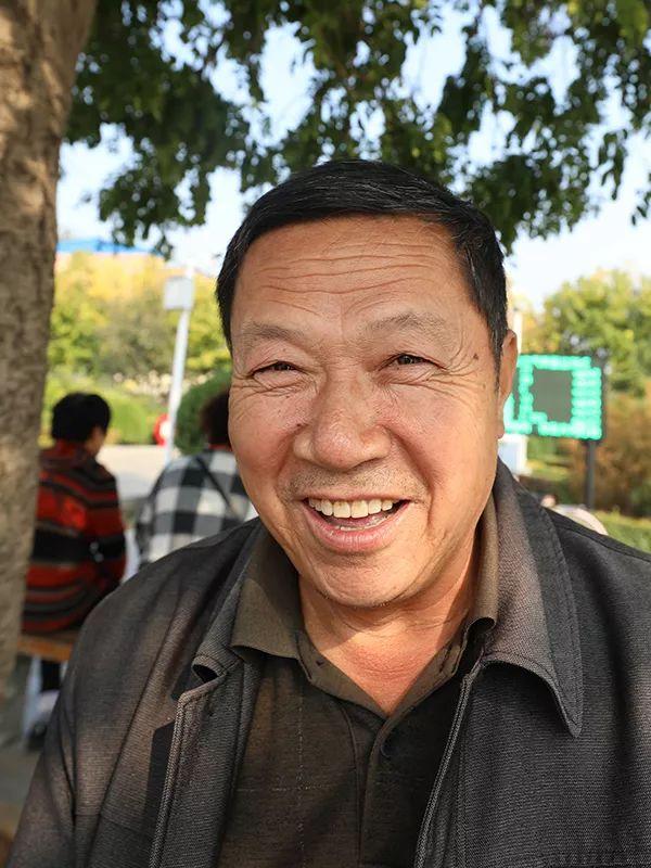 王树清 65岁