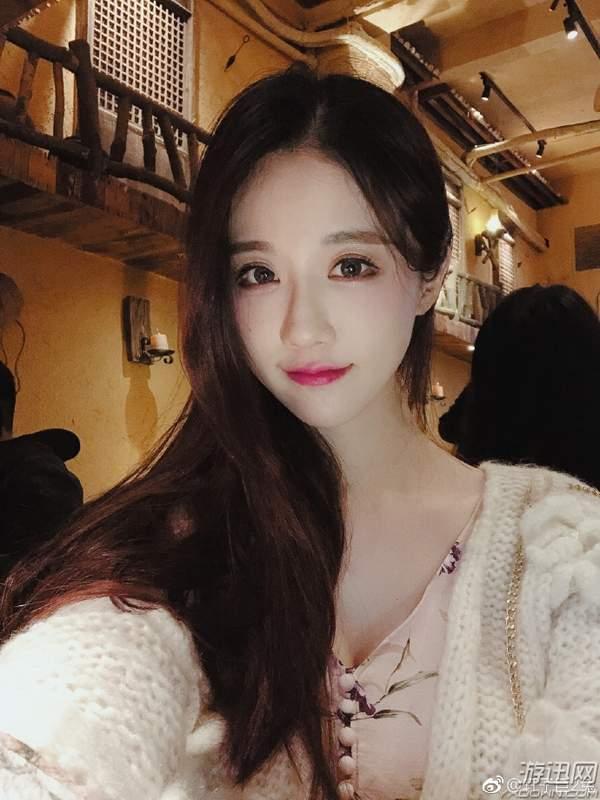 美人兔编织图纸