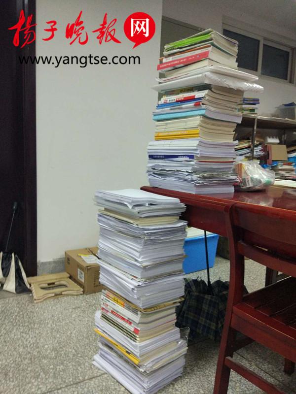 每天学习超16小时,一本书背21遍 工科男就是这么
