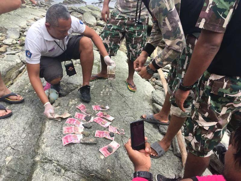普吉岛游船倾覆事故:初步确定47名中国遇难者遗体均已