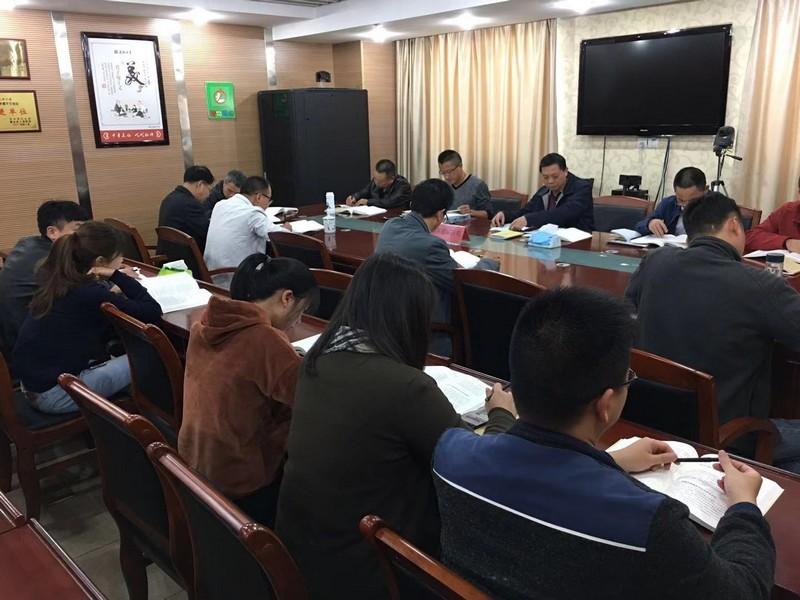 """将乐县审计局开展综治""""三率""""宣传测评工作"""